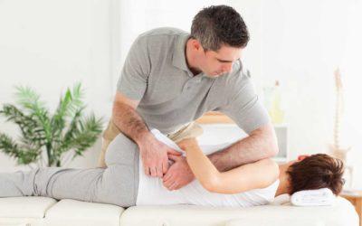New Bridgeton Chiropractor