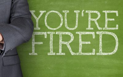 5 Reasons to Fire your Chiropractor!